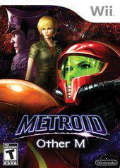 Nintendo Wii Metroid Other M [Sealed]