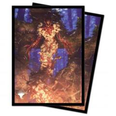 Ultra Pro Sleeves 100ct Modern Horizons 2 Grist, the Hunger Tide (#18732)
