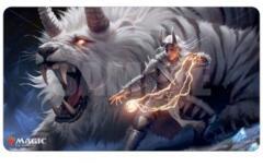 Ultra Pro Playmat Ikoria Lair of Behemoths Fight as One
