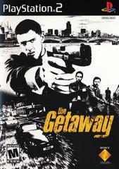 Sony Playstation 2 (PS2) The Getaway