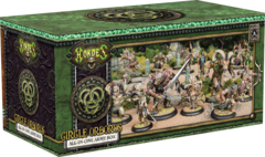PIP72092 HRD Circle Orboros All-in-one Army Box