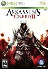 Microsoft Xbox 360 (XB360) Assassin's Creed 2 [In Box/Case Complete]