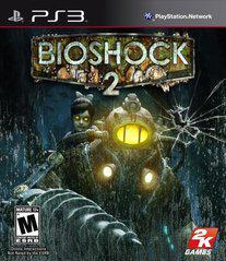 Sony Playstation 3 (PS3) Bioshock 2 [In Box/Case Complete]