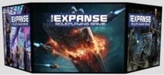 THE EXPANSE ROLEPLAYING GAME: GAME MASTER KIT