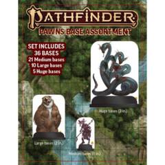 Pathfinder 2E RPG: Pawns Base Assortment