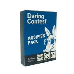 Daring Contest Modifiers Expansion