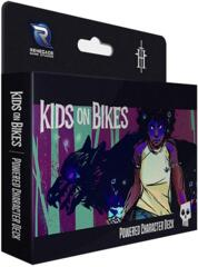 Kids on Bikes Powered Character Deck