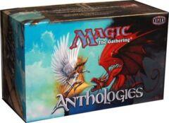 Anthologies - Two-Player Box Set