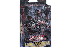 Lair Of Darkness Structure Deck