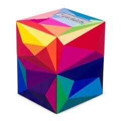 Pirate Lab - Defender Deck Box - Texture Series - Mazarin - Multi-color