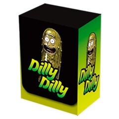 Deck Box: Dilly Dilly