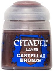 Castellax Bronze (12ml)