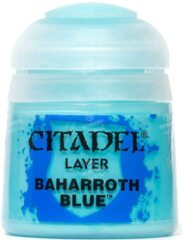 Baharroth Blue (12ml)
