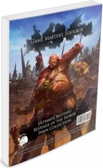 Game Masters Toolbox: Ultimate Bestiary- Revenge of the Horde Pawn Collection