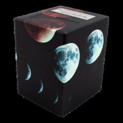 Pirate Lab - Defender Deck Box - Artwork Series - Full Moon