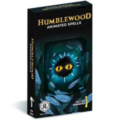 Humblewood RPG: Animated Spells