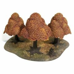 Monster Fight Club: Autumn Forest - Prepainted Terrain
