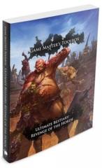 Game Masters Toolbox: Ultimate Bestiary- Revenge of the Horde