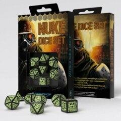 Nuke Dice Set Glow-in-the-Dark (7)