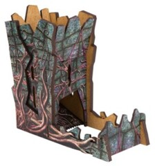 Call of Cthulhu: Color Dice Tower