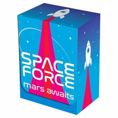 Deck Box: Space Force