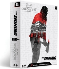 Coded Chronicles: The Shining - Escape from the Overlook Hotel