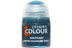 Contrast: Gryph-Charger Grey (18ml)