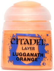 Lugganath Orange (12ml)