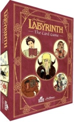Jim Henson's Labyrinth: The Card Game
