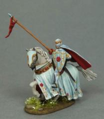 Mounted Ser Loras Tyrell DSM-5098