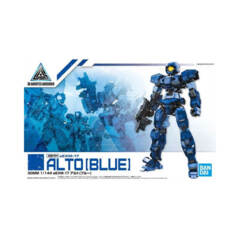 1/144 #03 Alto (Blue) 30MM Gundam Model Kit