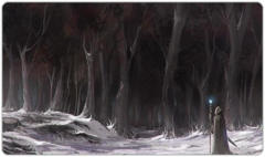 Into the Woods Playmat mat49