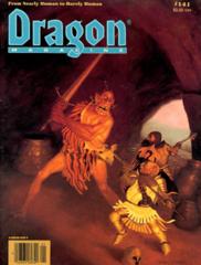 Dragon Magazine 141