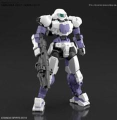 #12 bEXM-15 Portanova White