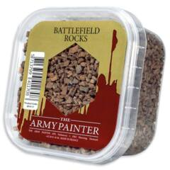 BF4117 The Army Painter: Battlefield Rocks