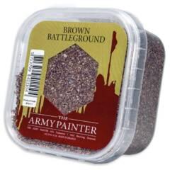 BF4111 The Army Painter: Brown Battleground