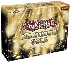 Yu-Gi-Oh Maximum Gold