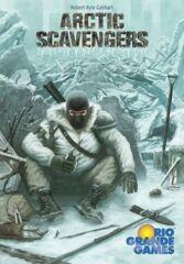Arctic Acavengers
