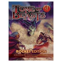 Tome of Beasts: Pocket Edition