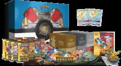 Pokemon: Dragon Majesty Super Premium Collection