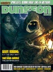 Dungeon Magazine 148