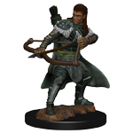 Dungeons & Dragons Nolzur`s Marvelous Unpainted Miniatures: Human Male Ranger