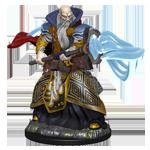 Human Wizard (Male)