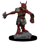 Dungeons & Dragons Nolzur`s Marvelous Unpainted Miniatures: Kobolds