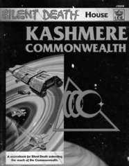 Silent Death House: Kashmere Commonwealth