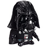 Darth Vader Super Deformed Plush Figure
