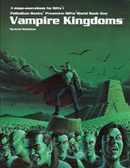 Rifts: Vampire Kingdoms