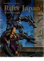 Rifts: Japan
