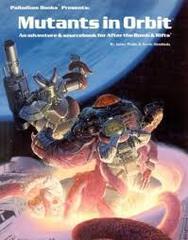 Rifts: Mutants in Orbit