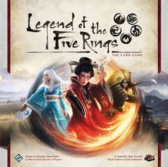 Legend of the Five Rings